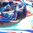 レーシングカートのフロントフェアリングについて