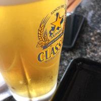ビールの値段にビビりましたΣ('◉⌓◉')