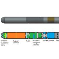 ロシアの恐るべき原子力無人潜航艇