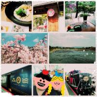 トロッコ列車☆