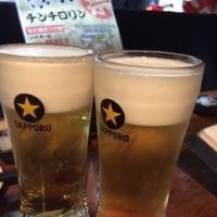 博多満月・天狗~新宿。