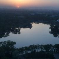 初めての北京