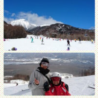 みんなでスキー旅行