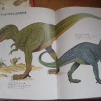 ティラノサウルスにモフモフの毛が