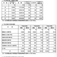 生活保護 〜 2015年度の不正受給の概要