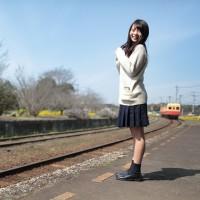 小湊鐵道2017.3 #23  ~ Grand Blue 撮影会 #8 ~