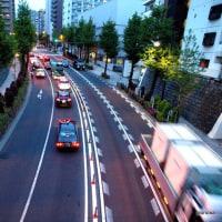 東京探訪 「千登勢橋」  過ぎ去った季節への哀切を想う瞬間