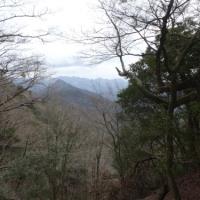 初登山 英彦山