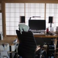 ウッドノート・スタジオ、リニューアル!