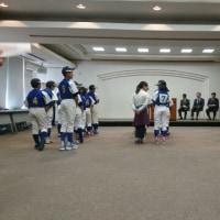 松山東野球少年団!始動します!