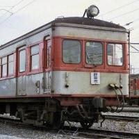 ★東武鉄道(クハ420形)★