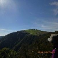 打見山~蓬莱山~金比羅峠♪