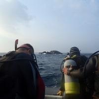 オールドリフト!!地形ダイビング! 沖縄ダイビング 那覇シーマリン