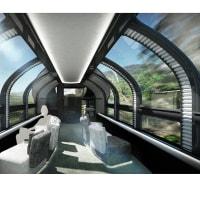 観光列車あれこれ ① 「トワイライトエキスプレス瑞風」