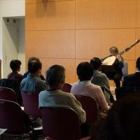 バロック音楽の旅第6回講座終了