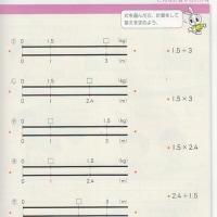 二重数直線(線分図)で演算決定?ほか2編 ~子どもの発想をだめにする形式的な指導