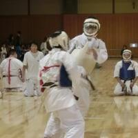 神奈川ウエイト制空手道選手権大会3