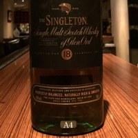 SINGLETON of Glen Ord 18YEARS  700ml,40%