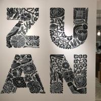 【鹿児島睦】さんの図案展2016&NEMIKA ART FAIR×鹿児島睦さん