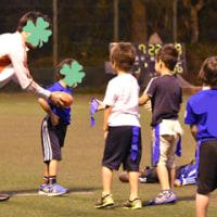 フラッグフットボール