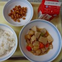 鶏肉と里芋の旨煮