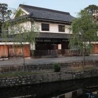 20170514 倉敷で美術館までの散歩 11 Fujifilm-Digtal Camera X100T