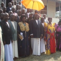 Kabaka Officially Flags Off Masaza Cup
