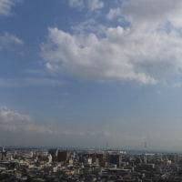 2016-10-18    その日の雲   NO.4
