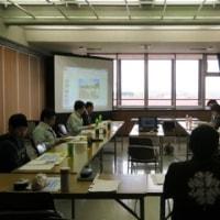 宮城県農業大学校生に対する就農支援会議が開催されました