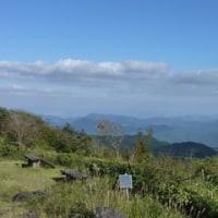 羅漢山山頂からの眺望4