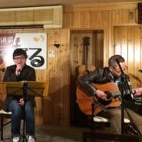 カワハラーくんの22才の別れ(^^♪