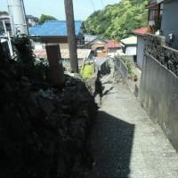 川奈のお岩屋(伊東市川奈)