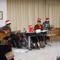 ふじ病棟 クリスマスディナー会