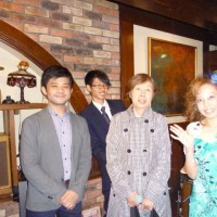 3.25.(土)『 Great Blue 』(神戸三ノ宮)The111th