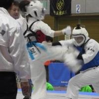 第10回全日本総合武道選手権大会7