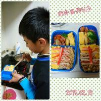 お弁当作り by 兄ちゃん