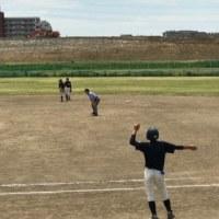オープン戦 板橋シニア