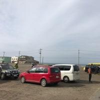 角田浜トレイル