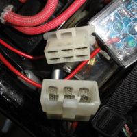 ビラーゴ250 レギュレーター交換は徒労だった!