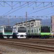 【公開PI情報】首都圏新系列通勤・近郊型車両