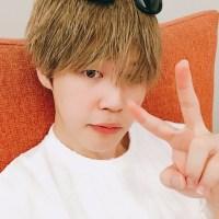 BTS 本日のツイート(2017.4.29)