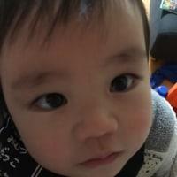 バレンタイン&1歳4ヶ月