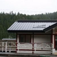 JR東日本 大滝駅