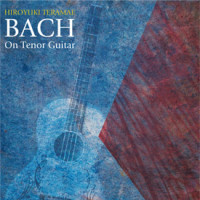 BACH On Tenor Guitar