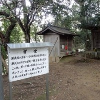 初詣 西国33ケ所 第21番札所 和泉国 松尾寺