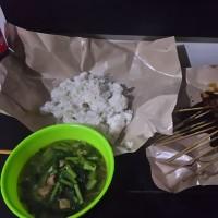 贅沢な食事