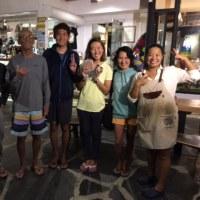 東台湾SurfTrip2017★LES