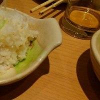 仲の良い米粒