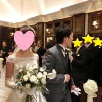HAPPY☆WEDDING