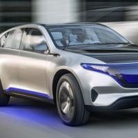 【静電気・電磁波対策:テスト対象がドンドン増える環境市場】メルセデス、EVフルライン化へ…2025年までに10車種以上